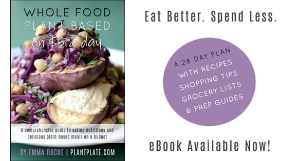 Plantplate articles ebook whole food plant based on 5 a day ebook whole food plant based on 5 a day original edition forumfinder Images