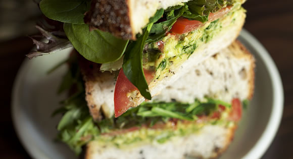 ... avocado spread recipe herbed avocado spread herbed avocado spread from