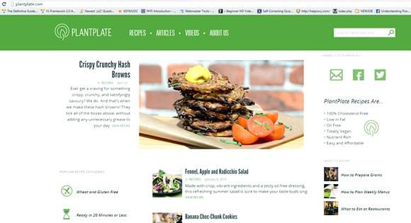 Plantplate resources websites forumfinder Gallery